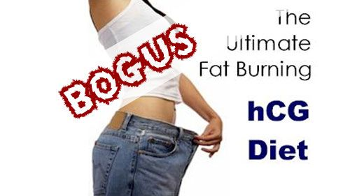 Why you should not buy HCG Diet ,