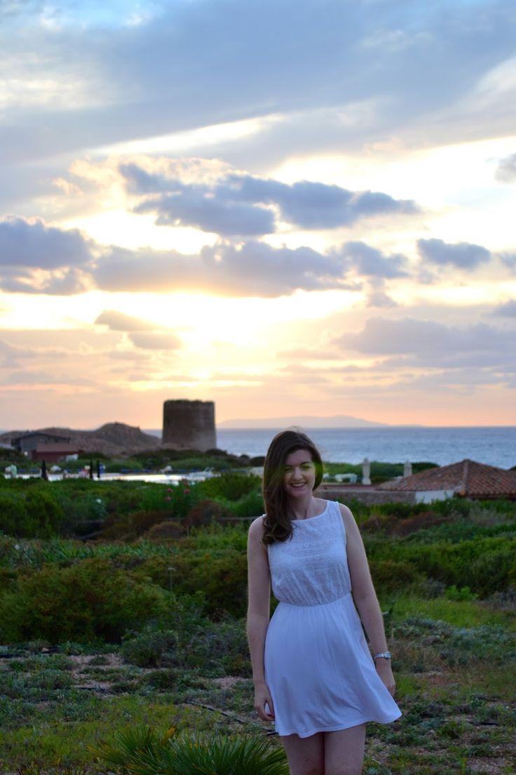 Girl In The Pretty Dress: Little White Dress