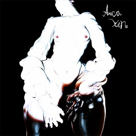 The tracks Alejandro Ghersi makes as Arca rarely cohere to normal ideas of structure or rhythm.