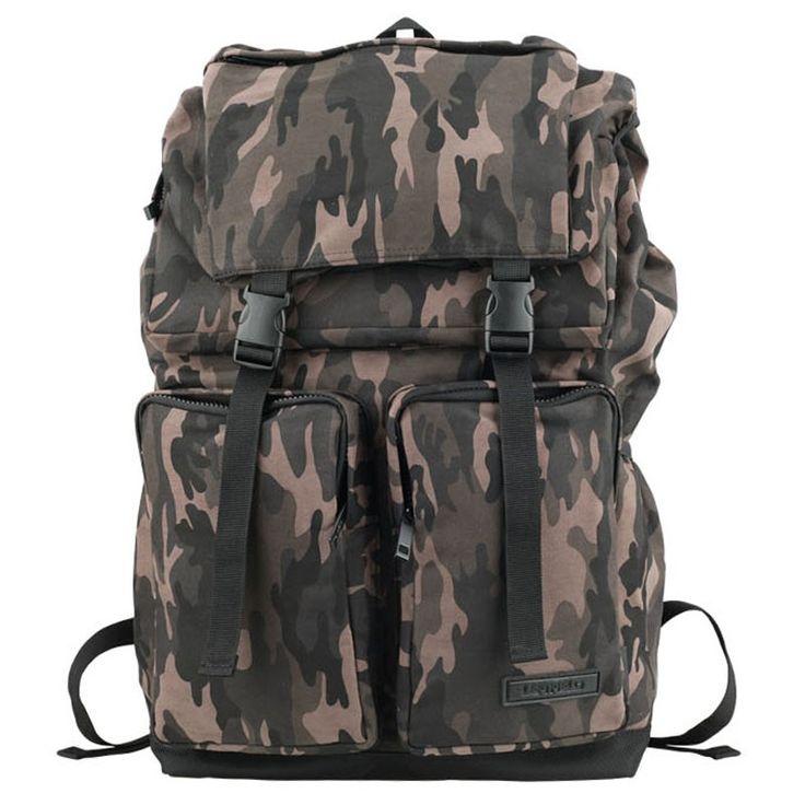 Camouflage Backpack for Men Military Bag LEFTFIELD 890