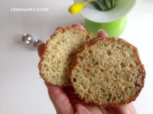 CDJetteDC's LCHF: Broccoliboller med ost | Osteboller med broccoli eller squash