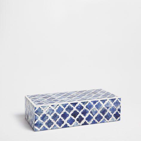 Bone Box - Last week - New Arrivals | Zara Home Poland