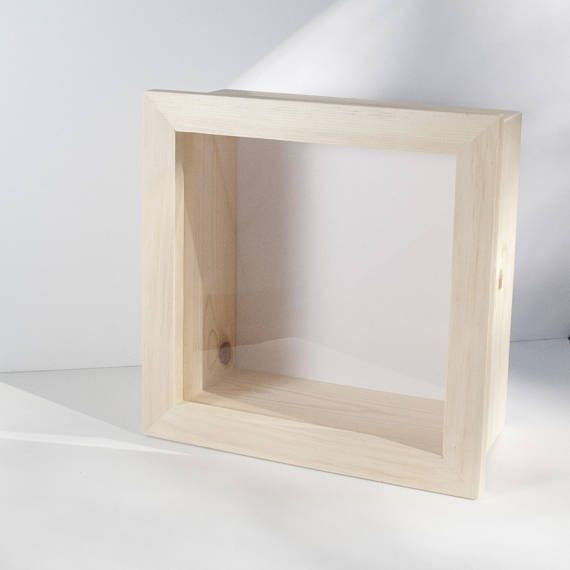 12x12 Shadow Box Kit 4 Inches Deep Or 5 Inches Deep Extra Shadow Box Kits Deep Shadow Box Shadow Box