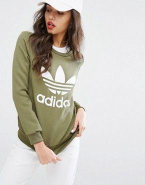 Adidas | Chaussures et vêtements femme Adidas | ASOS