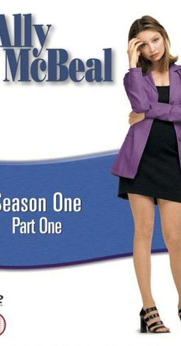 Ally McBeal (TV Series 1997–2002)