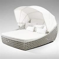 Outdoor Furniture - Daybeds - Chaise Lounge - Moon - Double - Canopy - Satara Australia & 1110 best Australian homes /cars images on Pinterest | Australian ...