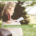 The 7 Principles of Prayer guidebook cover