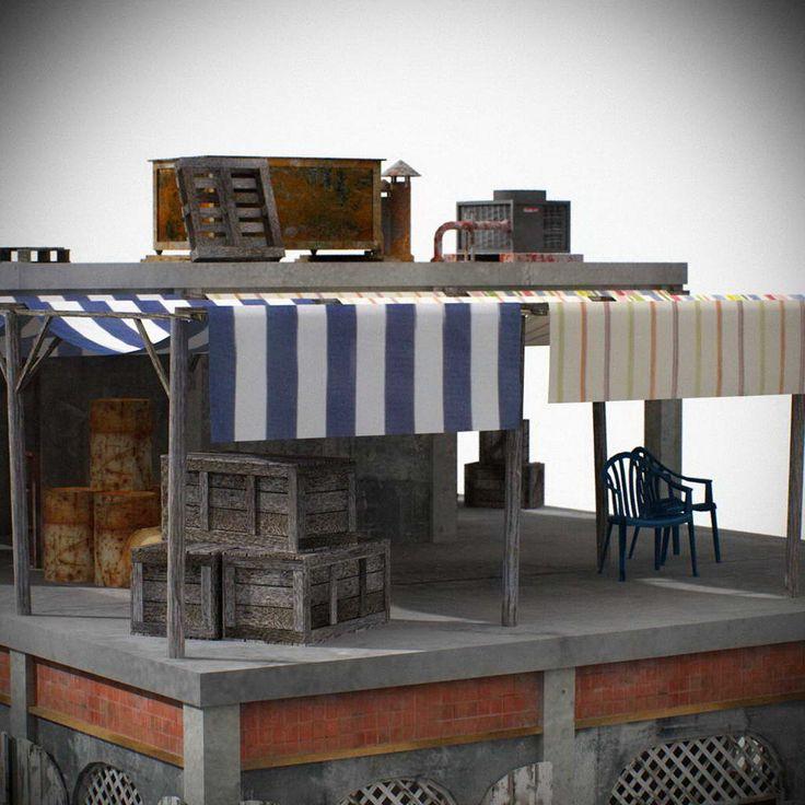 97 besten Architecture 3D Models Bilder auf Pinterest Modelle - badezimmer 3d modelle