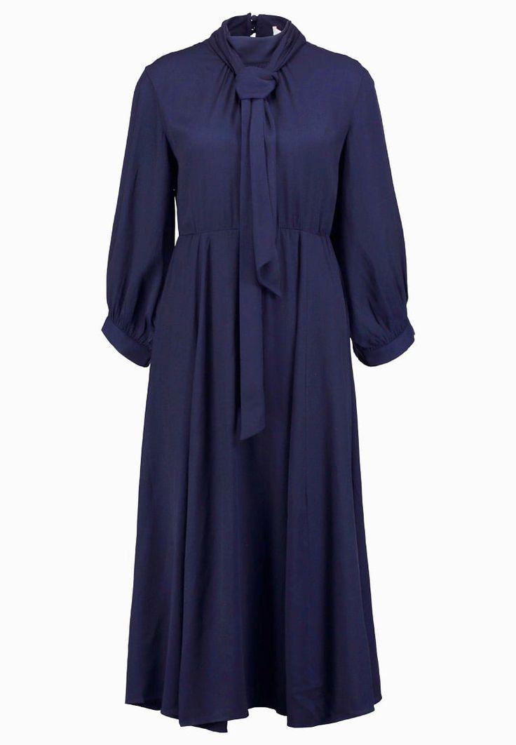 mint&berry Freizeitkleid navy blazer Bekleidung bei Zalando
