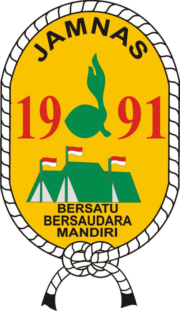 Jambore Nasional V 1991