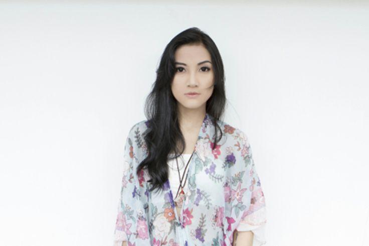 gituaja.com - Musisi indie yang berparas cantik (5)
