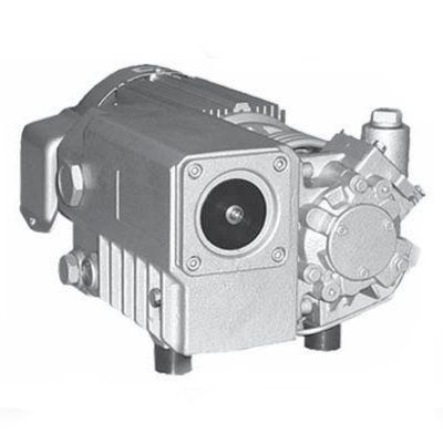Kinney Rotary Vane Vacuum Pumps - Kinney KVA Rotary Vane Vacuum Pump: PSI Prolew, intallation and maintenance of professionnal and commercial pump equipment