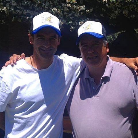 #tomas #ezcurra #polo #coach #ninguno #de #nosotros #es #tan #bueno #como #todos #nosotros #juntos  #David #Stirling @ladolfinapoloteam @one.cap