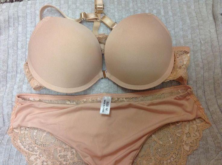 Sexy Elegant Bra and Panty Set Women Bras Underwear Lady 2016 push up bra Lingeries bra brief set lingerie set