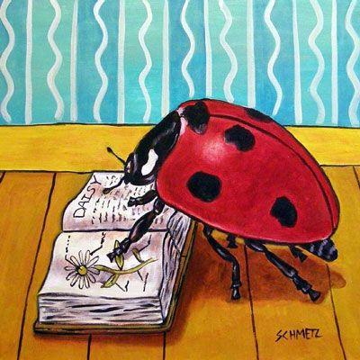 Guía para reconocer un insecto http://algarabianinos.com/explora/guia-para-reconocer-un-insecto/