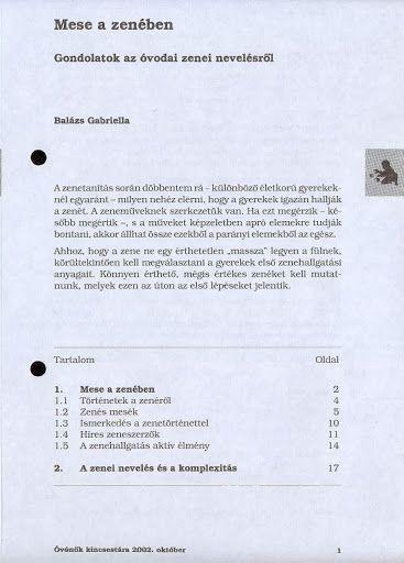 C3-2 - Mese a zenében - Angela Lakatos - Picasa Webalbumok