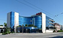 Budweiser Budvar Brewery - Wikipedia, the free encyclopedia