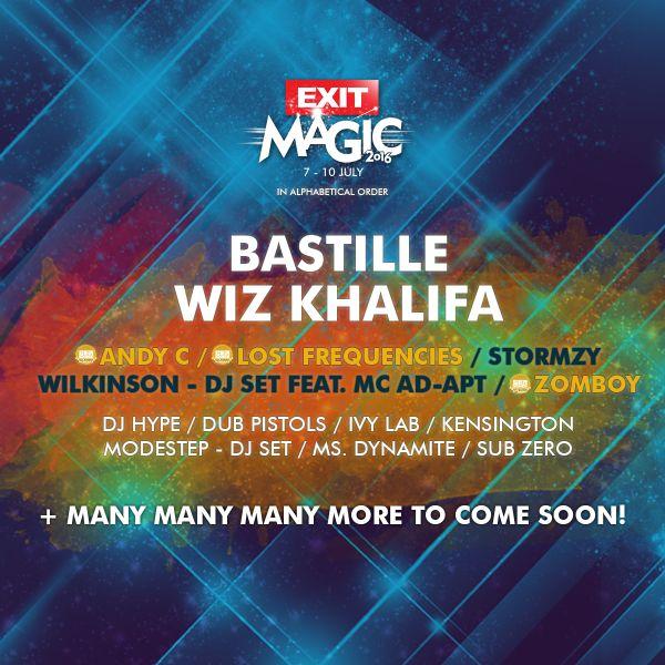 bastille festival tickets