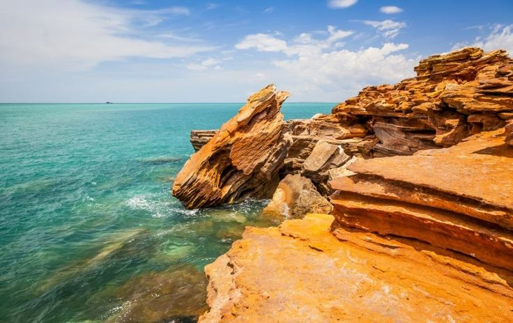 Enjoy a wonderful voyage along the remote but exotic Kimberley Coast with our exciting Broome to Darwin expedition, departing on the 06 July 2015. #travel #adventure #bucketlist #aurorexpeditions http://bit.ly/1FKYxUS
