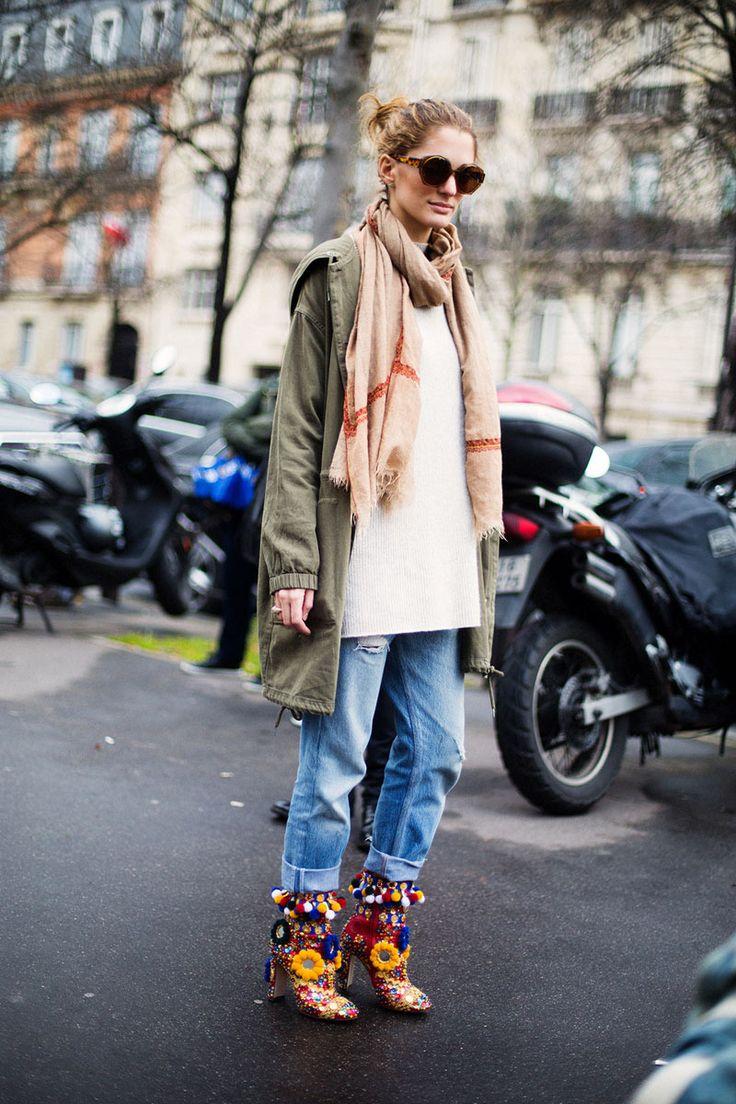 Sofia Sanchez de Betak in Zanzan 'Ortolan' sunglasses www.zanzan.co.uk