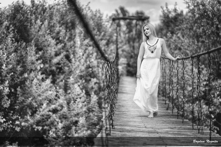 White Angel 2 by Bogdan Negoita on 500px