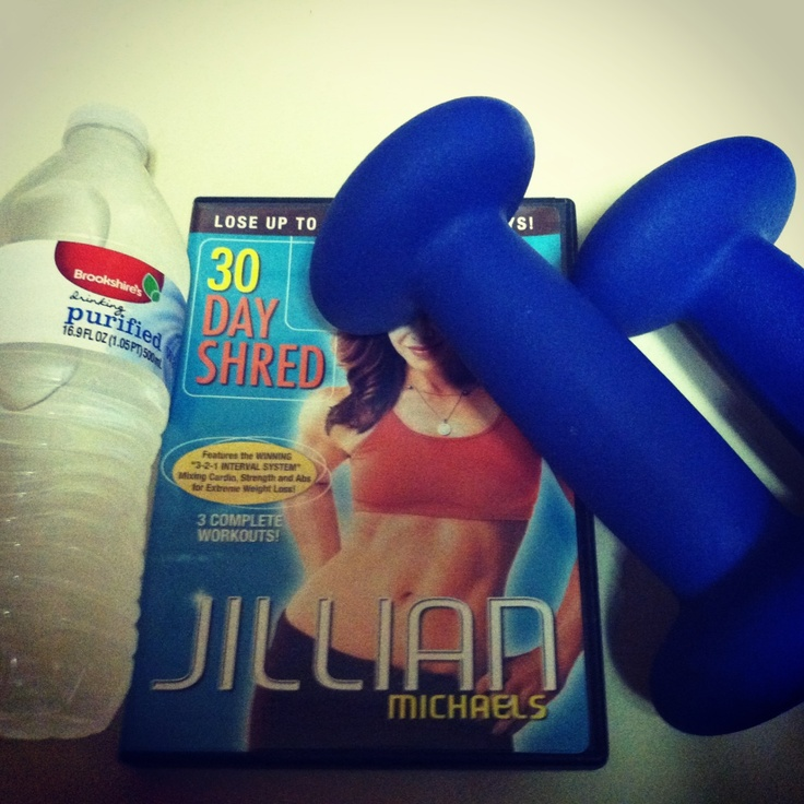 30 day shred, by Julian Michaels is awesome! You definitely see results!!