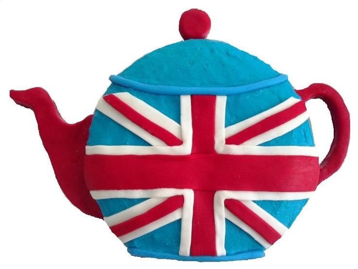 Win Best of British Cake Kit