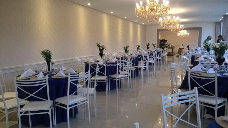 Salão bolo de Recanto do Beija Flor Eventos | Foto 19