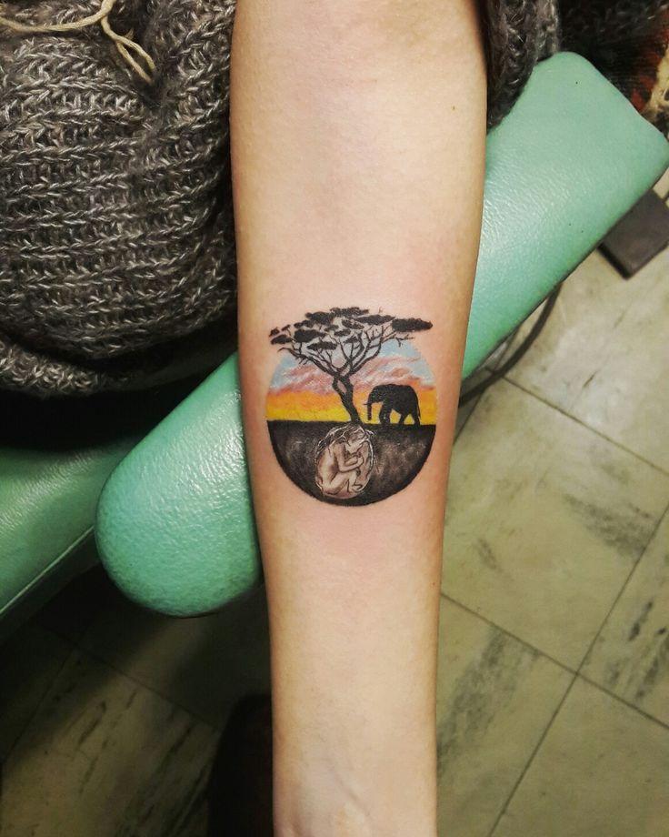 25+ Best Ideas About Africa Tattoos On Pinterest