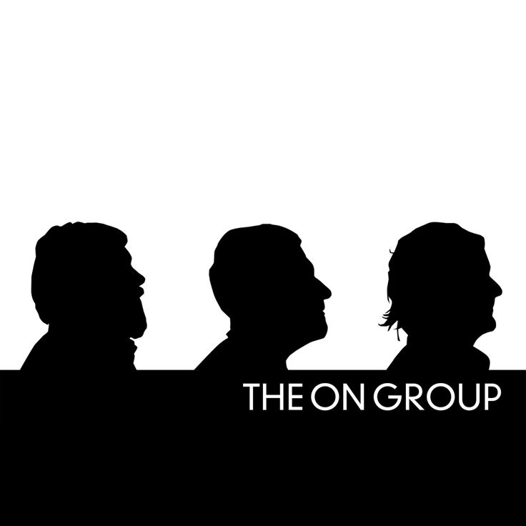 Logo THE ON GROUP