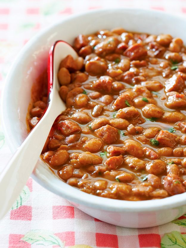 Drunken Beans - THESE WERE A HUGE HIT AT OUR LAST COOKOUT!!! Highly recommend this pin!