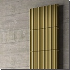 Directly inspired by the slender growth of a forest of bamboo, this radiator is both minimalistic and elegant.