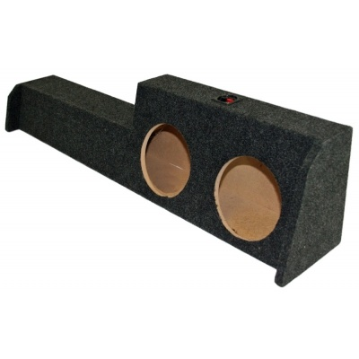 Nissan Frontier Crew Cab 05-11 Subwoofer Box
