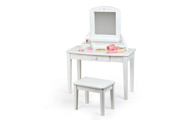Pintoy Vanity Unit (White):Amazon:Kitchen & Home