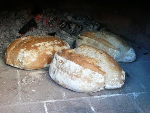 17 best images about horno de le a wood oven on - Como construir horno de lena ...
