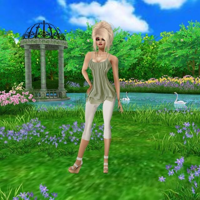 HOME : IMVU Next