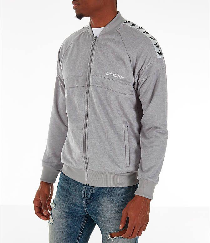 men Men's Originals JacketAdidas Tape Track Itasca adidas b7Igv6fYy