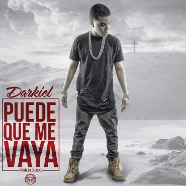#Darkiel Puede Que Me Vaya via #FullPiso #astabajoproject #reggaeton #Orlando #Miami #NewYork #LosAngeles #PR #seo