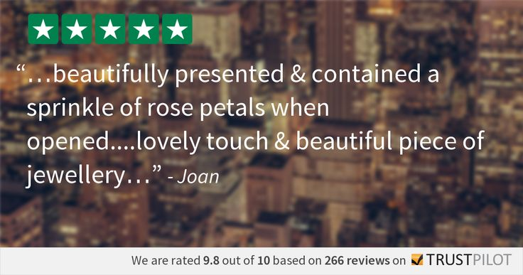 Our Customers Love us. Please read more 5 Star Customer reviews at www.LaurynRose.com