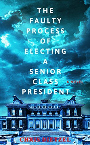 Bargain Book Today priced at $0.99 'The Faulty Process of Electing a Senior Class President'   https://www.amazon.com/Faulty-Process-Electing-Senior-President-ebook/dp/B01N58Z14Z%3FSubscriptionId%3DAKIAICGLF6B7LKGYASKQ%26tag%3Ditswritenow-20%26linkCode%3Dxm2%26camp%3D2025%26creative%3D165953%26creativeASIN%3DB01N58Z14Z