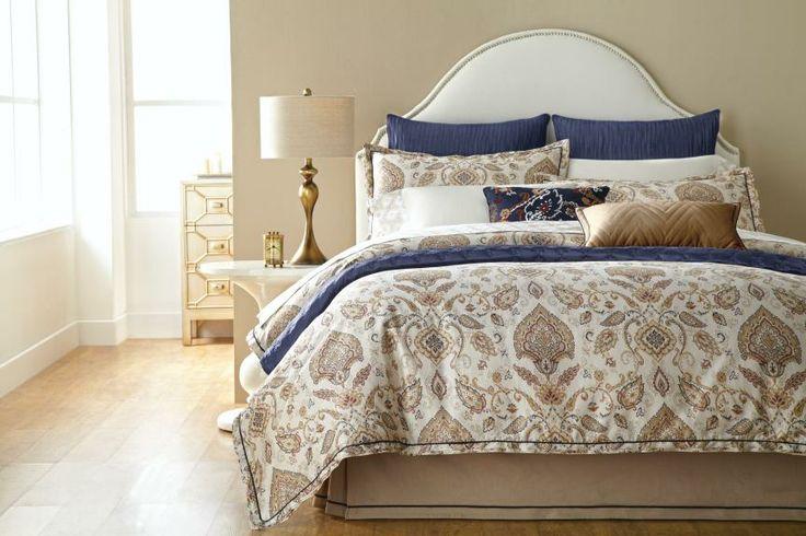 220 Best Blissful Bedding Images On Pinterest Bedroom