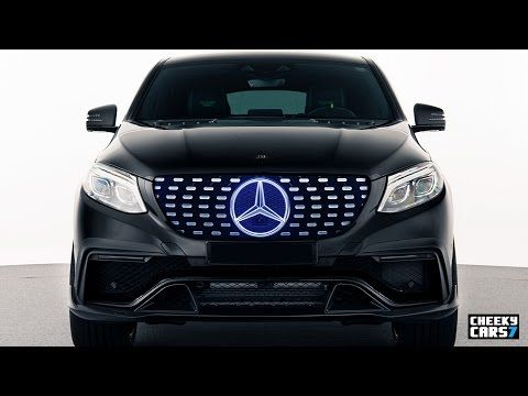 12 UPCOMING CARS 2017 / 2018 - Mercedes-Benz AMG.  Very exciting time to be in the market for a new Mercedes-Benz. Here are the new MB models for 2017/2018.