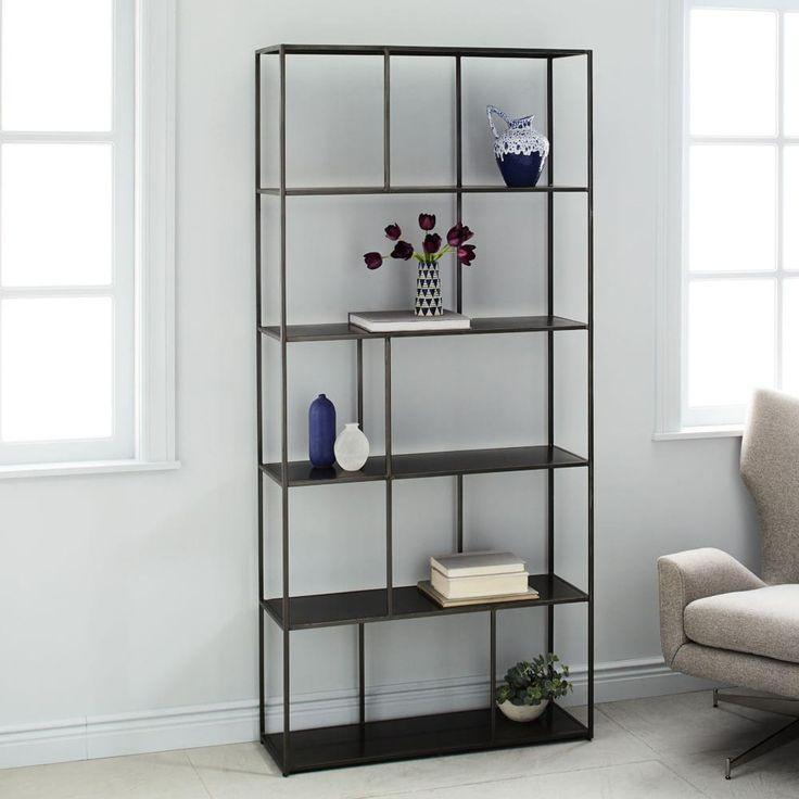 Linnea Bookshelf - Wide