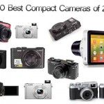 Top 10 best compact digital camera of  2013