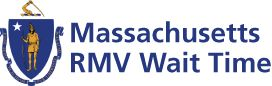 Massachusetts RMV Wait Time-Take your life back from the RMV