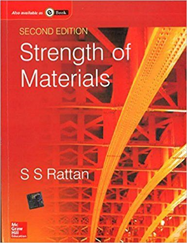 Strength of Materials 2nd Edition
