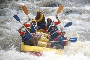 Paket Wisata Rafting Bromo 2 Hari 1 Malam