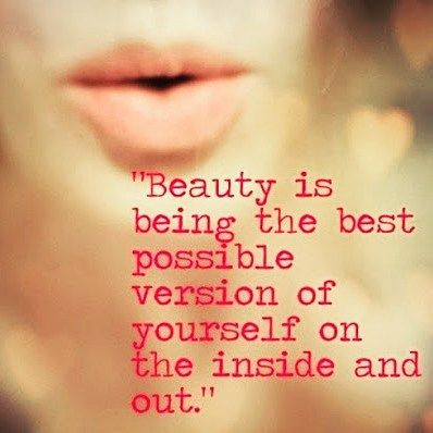 You Are  Beautiful, just believe!  #beauty #beautiful #believe #inside #outside #appearance #soul #makeup #heart #lips #love #SimplySexy www.SimplySexy.ie