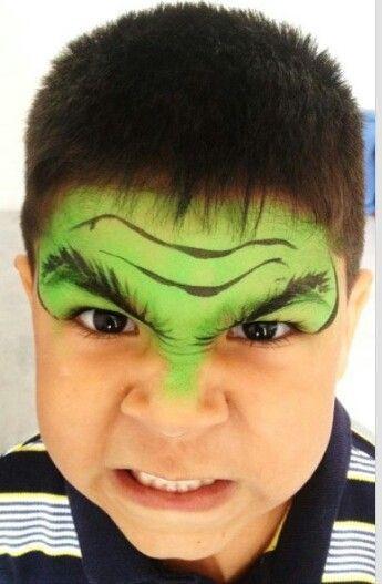 Ideias e truques para Pinturas Faciais para o Carnaval | Pumpkin.pt                                                                                                                                                      Mais