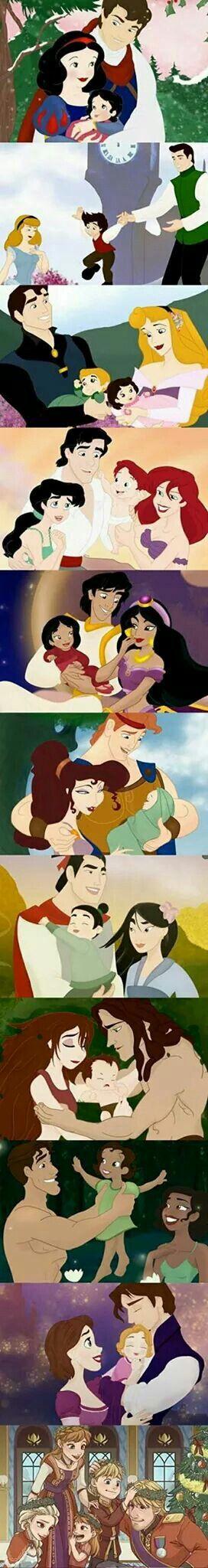 Disney futures!!!